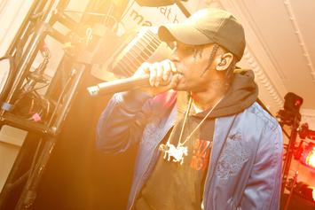 TM88 Says Unreleased Travis Scott & Young Thug Songs Will Remain Locked Away