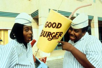 """Kenan Thompson Says He & Kel Mitchell Are Down For A """"Good Burger"""" Sequel"""