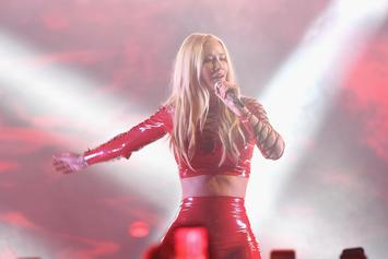 "Iggy Azalea Previews New Music: ""The ONLY Snippet I'm Posting"""