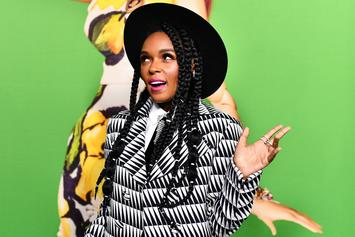 "Janelle Monae Tapped To Star In Gloria Steinem Biopic, ""The Glorias: A Life On The Road"""