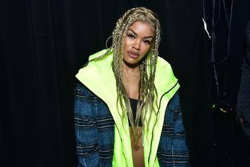Teyana Taylor Sends Love To Fans For Endless Birthday Wishes
