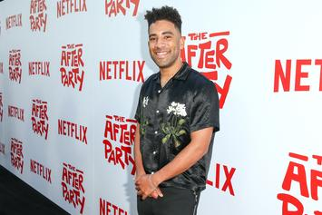 """Kyle Teams Up With """"Boondocks"""" Producers For Adult Animated Series """"Sugar & Toys"""""""