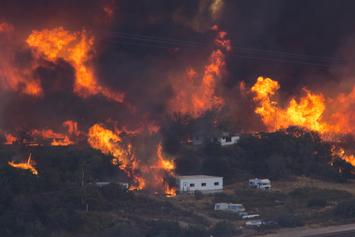 Officials Estimate $3 Billion Will Be Needed To Cleanup California Wildfires