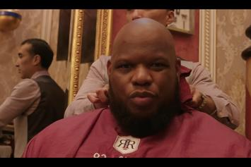 "Meyhem Lauren & DJ Muggs Find The ""Balance"" In New Visuals"
