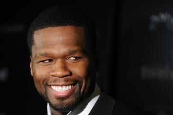 "50 Cent Defends Nicki Minaj's ""Marriage & Baby"" Talk With New Boyfriend"