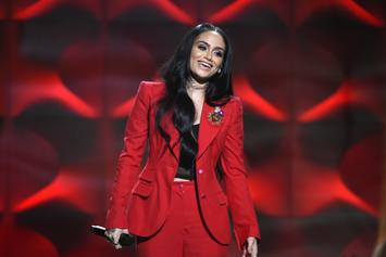 """Kehlani Shares More """"Moments Of Bliss"""" During Her First Pregnancy"""