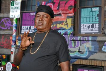 "Trick Daddy Calls Ebro A ""Fake-A*s Charlamagne"" After Kodak Black Interview"