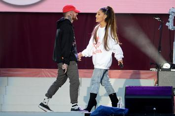 "Is Ariana Grande's New Single ""Imagine"" About Mac Miller?"