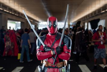 """""""Once Upon A Deadpool"""" Makes $1 Million At Preview Screenings"""