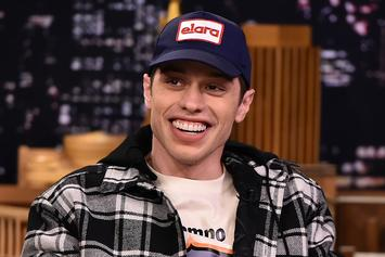 Kid Cudi, Machine Gun Kelly, & More Voice Support For Pete Davidson