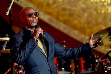 """Dave Chappelle Crowns R. Kelly """"King Of R&B"""""""