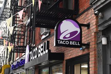 Taco Bell's New Craving Value Menu Includes $1 Burritos