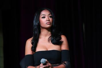 """Ray J's Wife Princess Love Says """"Disgusting"""" Trolls Attacked Their Baby Daughter"""