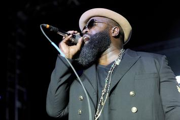 Black Thought And Salaam Remi Kill It During Tonight Show Performance
