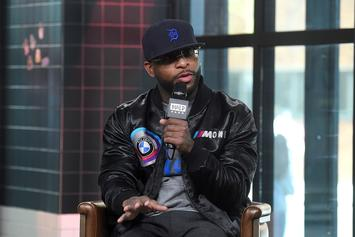 "Royce Da 5'9"" Basks At ""Internet Virality"" Amidst Tory Lanez Beef"