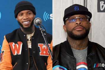 """Tory Lanez & Royce Da 5'9"""" Have Squashed The Beef"""