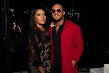 "Romeo Miller Says He & Angela Simmons Are Just ""Good Friends"" Right Now"