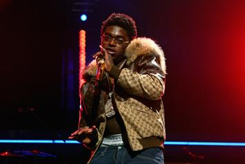 "Kodak Black's ""Dying to Live:"" The Most Emotional Bars"