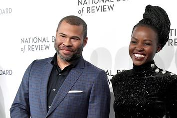 """Jordan Peele Had Lupita Nyong'o Watch 10 Horror Films For Role In """"Us"""""""
