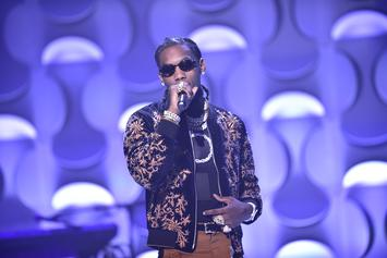 """Offset Confirms He & Cardi B Smashed: """"P***y Knocked Me Off My Feet"""""""