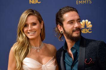 "Heidi Klum Engaged To Tom Kaulitz: ""I SAID YES!"""