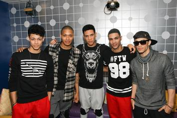 B2K Gets Shaded By B5 For Excluding Them From Reunion Tour