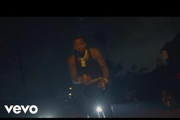 """Moneybagg Yo Hits The """"RESET"""" Button With New Music Video"""