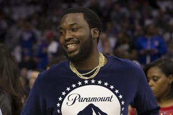 Meek Mill Issues PSA To All Rappers In 2019, 2 Chainz Co-Signs