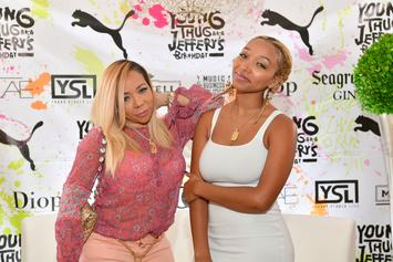 T.I.'s Stepdaughter Zonnique Buys Her First House