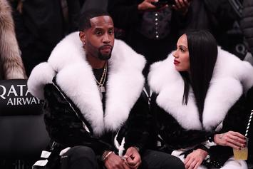 Safaree & Erica Mena Could Make Major Bank With Their Wedding