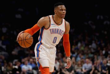 Russell Westbrook Blames Himself For Thunder's Struggles