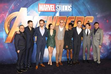 """Avengers: Infinity War"" Synopsis Updated By Netflix After Fan Complaints"