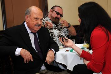 WWE Hall Of Famer Gene Okerlund Passes Away At Age 76