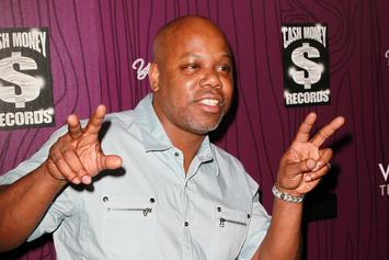 Too $hort's Upcoming Tour Summarized In Two Words: Holographic Strippers
