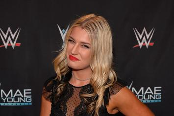 WWE Wrestler Toni Storm Receives Support From Fans After Private Photos Leaked