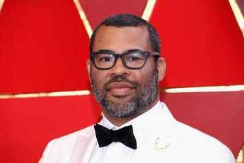 "Jordan Peele's ""Us"" Shares A Lot With ""The Proud Family Movie:"" Watch"