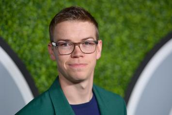 """""""Black Mirror's"""" Will Poulter Quits Twitter After Continued Abuse"""