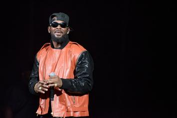 """""""Surviving R. Kelly"""" Will Air Tonight, Lifetime Unmoved By Legal Threats"""