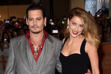 "Amber Heard Reveals Johnny Depp's Nickname For His ""Abusive Alter-Ego"""