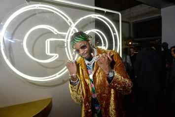 """2 Chainz Former Physical Therapist To Compete On The Rock's """"Titan Games"""""""