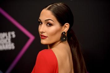 """Nikki Bella Reportedly Dating Her Former """"Dancing With The Stars"""" Partner"""