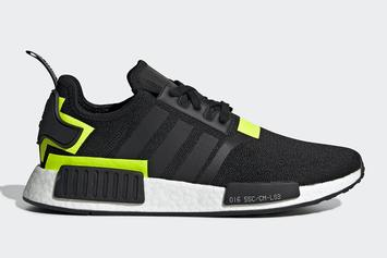 """Adidas Releasing Three New NMD R1 """"Colorblock"""" Models"""