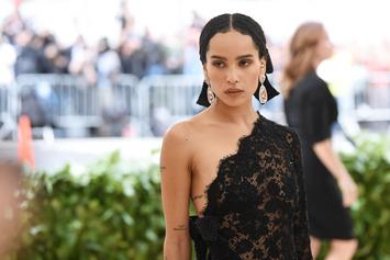 Instagram Gallery: Zoe Kravitz's Most Stunning Photos