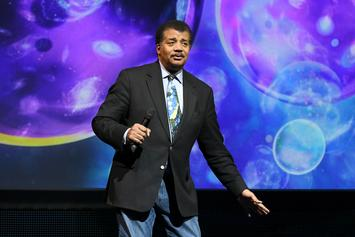 "Neil deGrasse Tyson's ""StarTalk"" Show Put On Break Amid Sexual Assault Allegations"