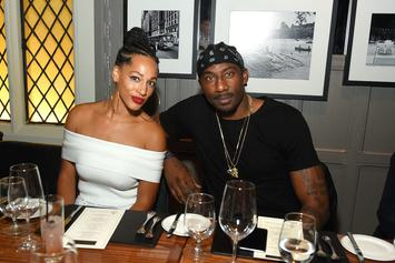 Amar'e Stoudemire Files For Divorce From Wife Of Six Years