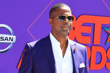 """Extra"" Will Not Investigate A.J. Calloway Following New Sexual Assault Allegations"