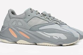 """Adidas YEEZY BOOST 700 """"Inertia"""" Official Images"""