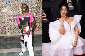 Cardi B & Rich The Kid Are Plotting A New Money Move