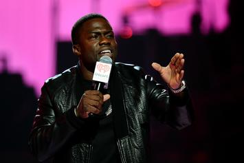 "Kevin Hart Officially Shuts Down Oscars Gig: ""I Don't Have The Time"""