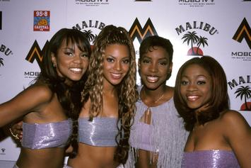 Beyonce's Father Speaks On Protecting Destiny's Child From R. Kelly